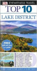 DK Top 10 Lake District