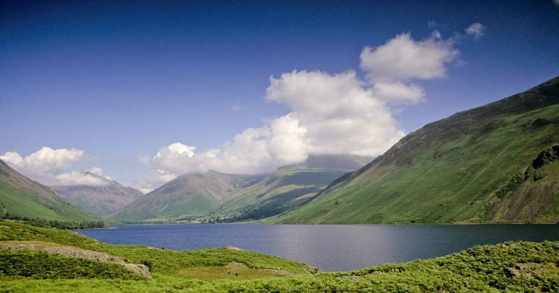 Wasdale and Scafell